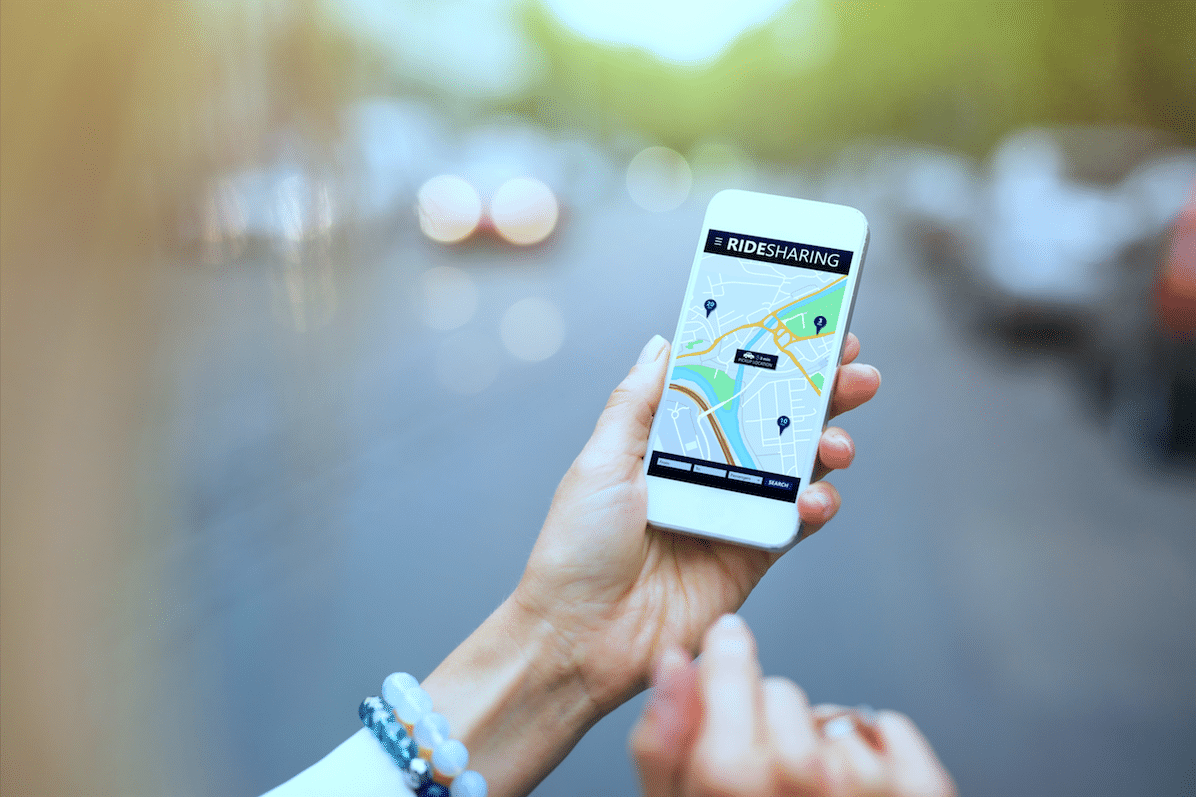 Do Ride-Sharing Services Lead to Less DUI's?