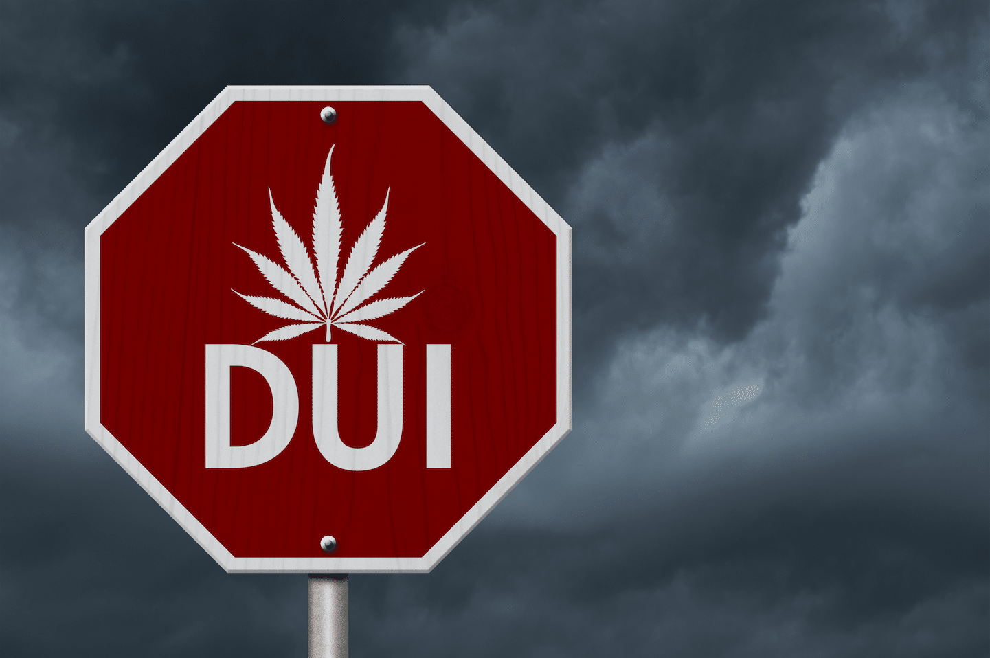 Medical Marijuana and DUI Charges
