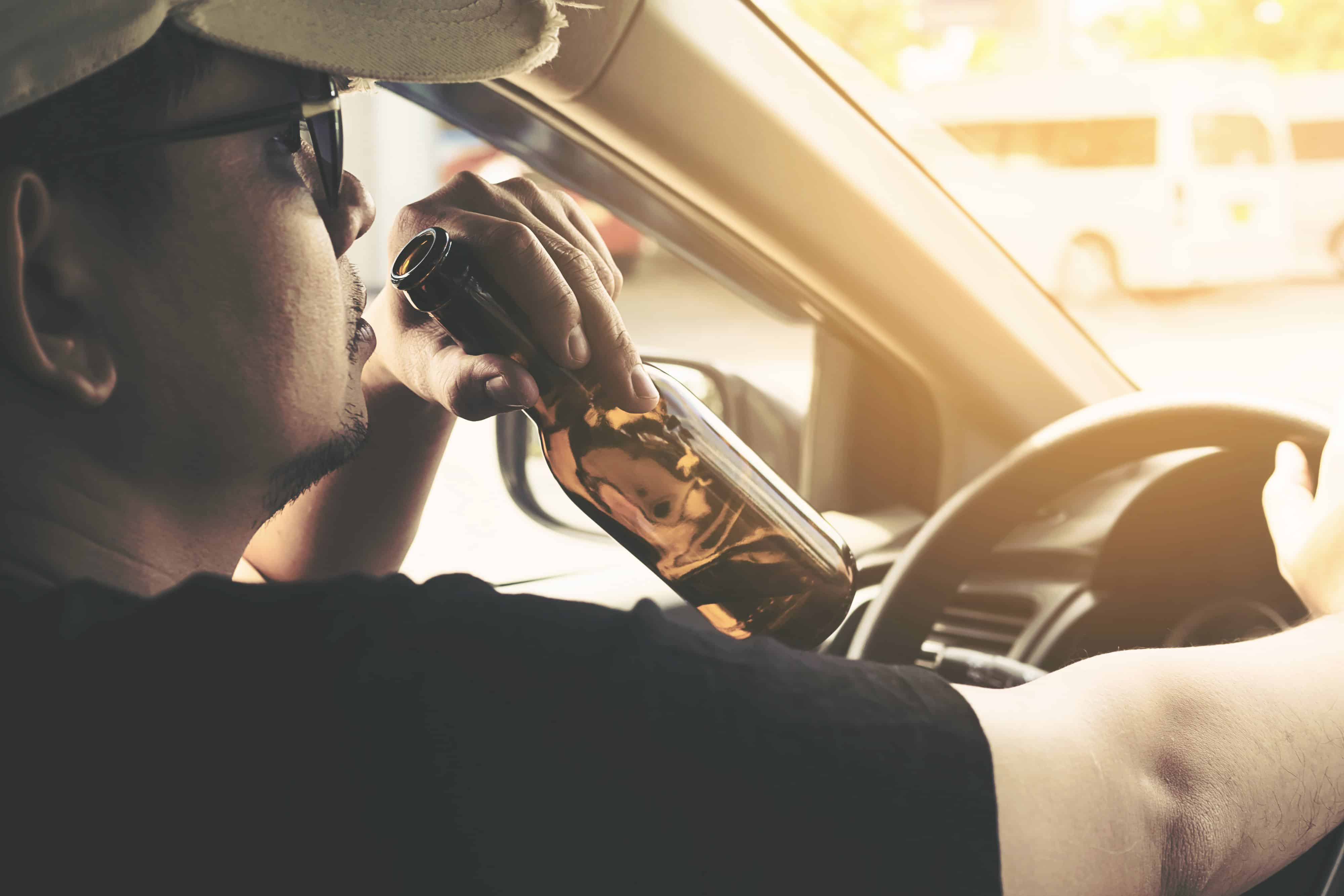 Open Container Laws in Arizona