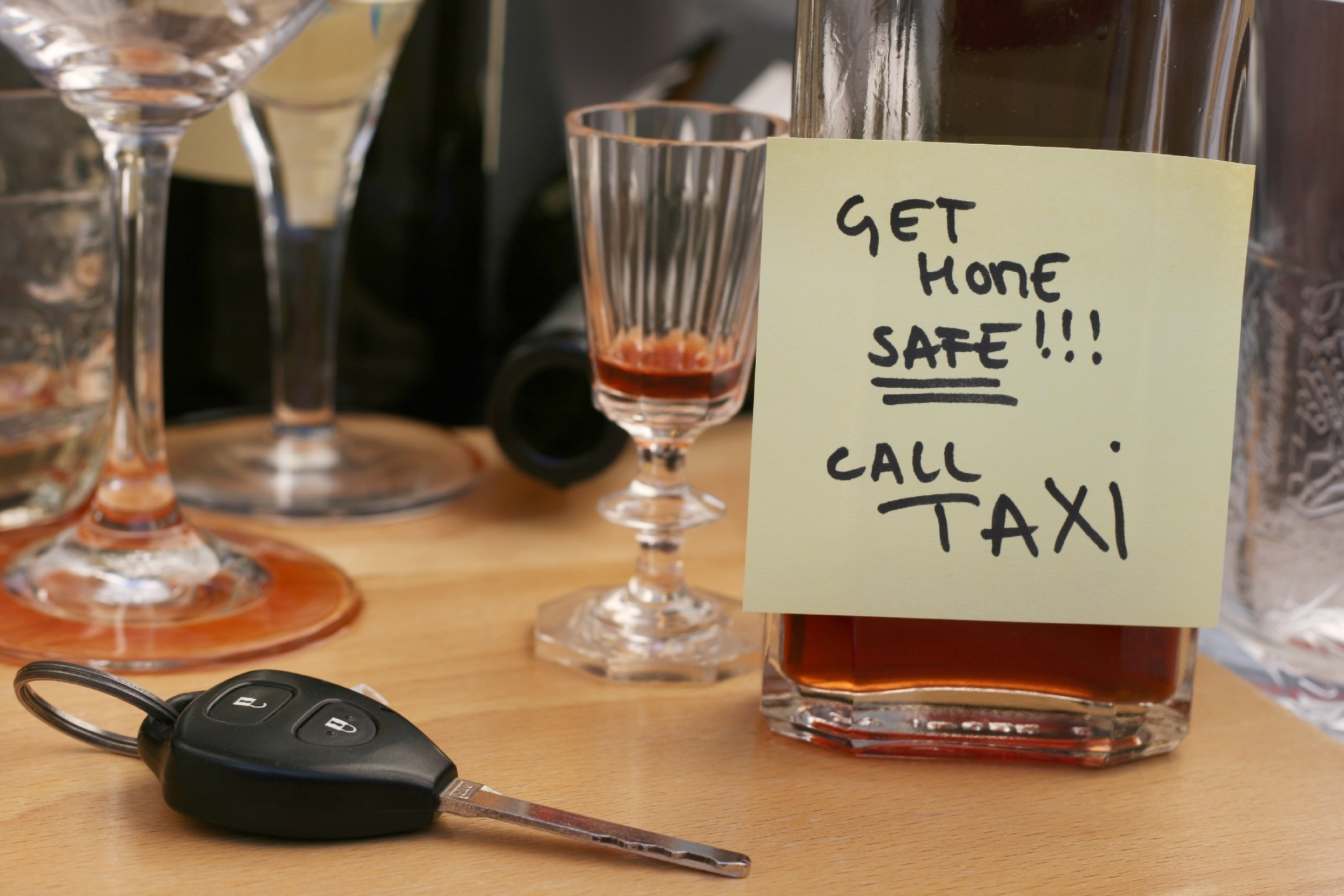 2 Recent Super Extreme DUI cases in Tucson