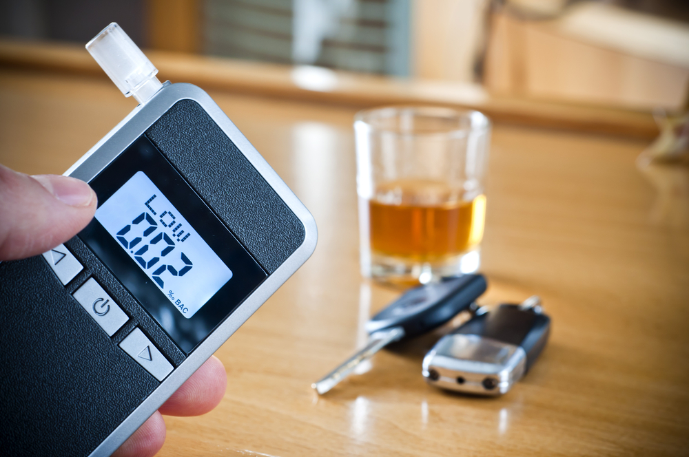 How Does BAC Affect DUI Charges?