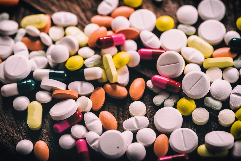 Types of Drugs Under Arizona Law