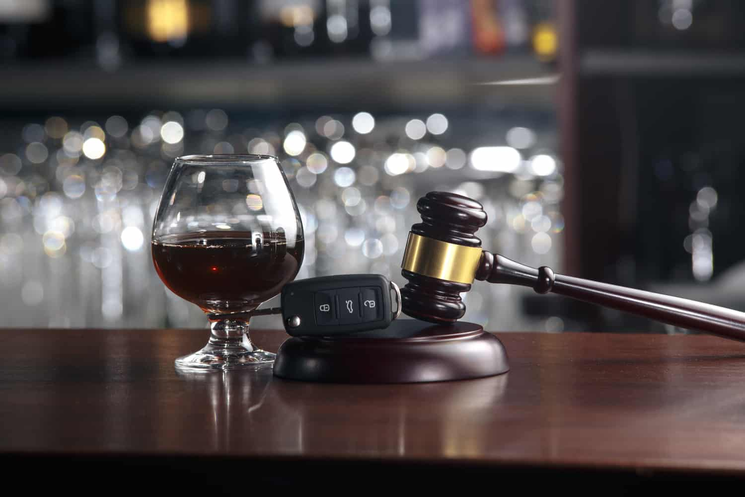 How Having a DUI Record Can Affect You